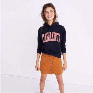 Madewell x Carhartt WIP Sweatshirt